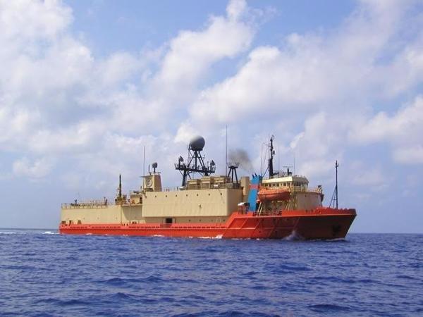 ULSTEIN Research Vessel