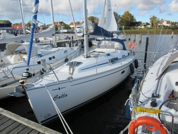 Bavaria 35 Cruiser
