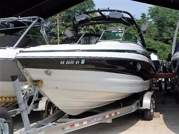 Crownline 285 SS Crownline 285 SS