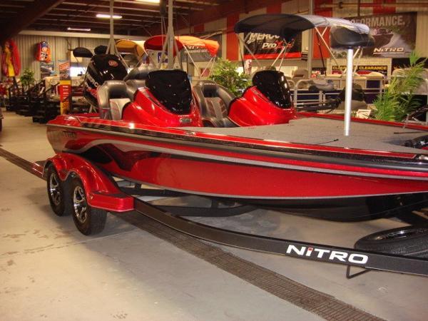 Nitro Z19 Z-Pro Package
