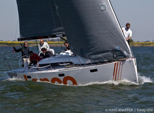 Salona 35 Performance
