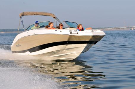 Nautic Star 243 DC