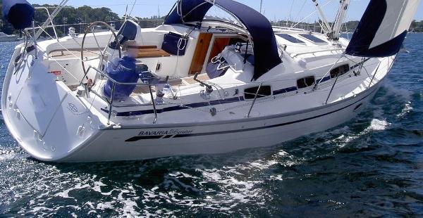 Bavaria 34 Cruiser Bavaria 34 Cruiser for sale in Greece