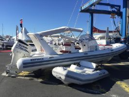 Brig Inflatables Eagle 780
