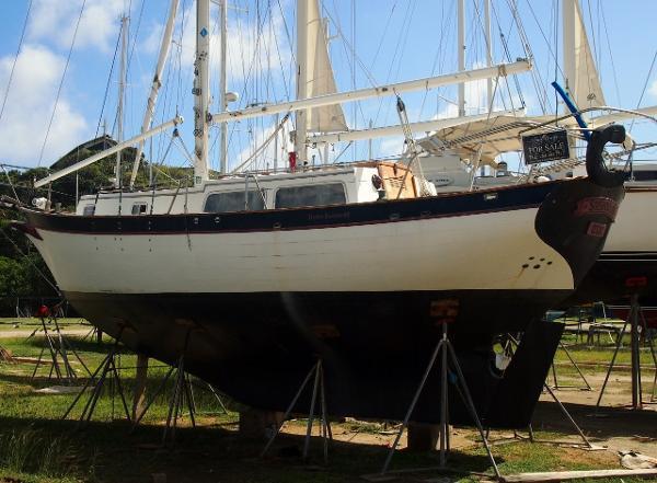 Downeast Yachts 32 Sloop