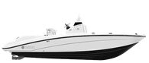 Yamaha Sport Boat 190 FISH SPORT