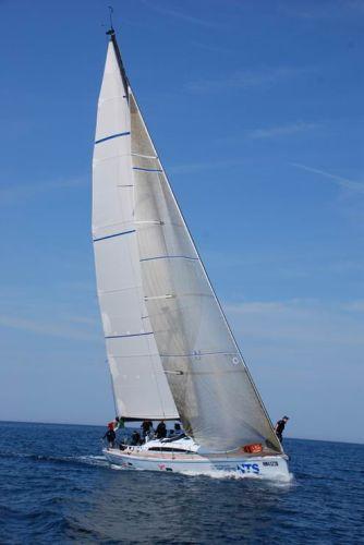 Sly Yachts 47' Cruiser Photo 1