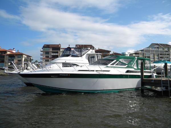 Chris-Craft 412 Amerosport