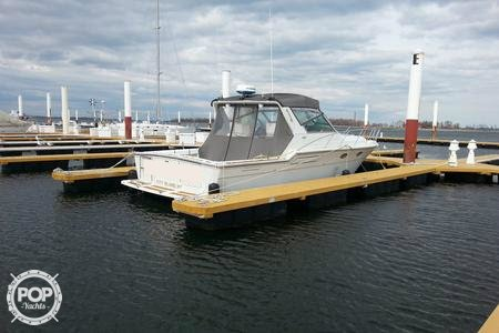 Tiara 3600 Open 1986 Tiara 3600 Open for sale in City Island, NY