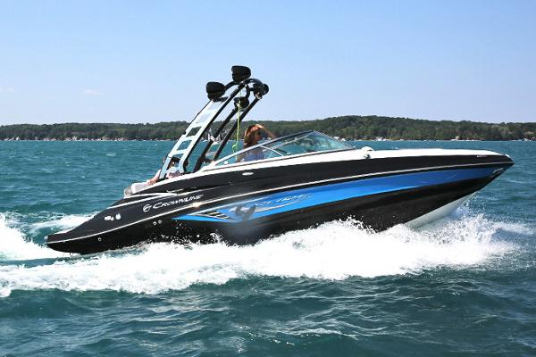 Crownline Eclipse E235 Surf Manufacturer Provided Image