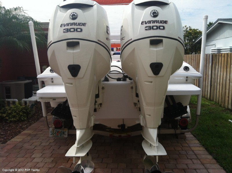 2006 Zero Tolerance 28 Open Center Console for sale in Miami, FL