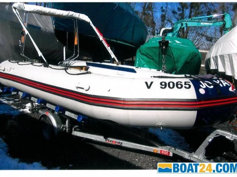 E-Sea 430 S