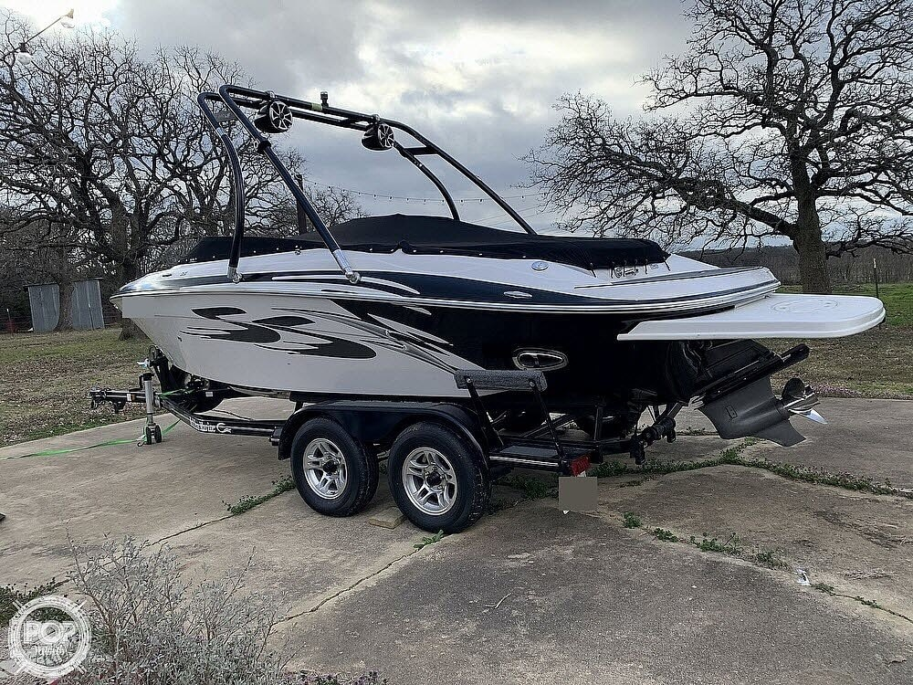 Four Winns H210 SS 2009 Four Winns H210 SS for sale in Collinsville, TX