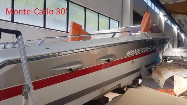 Monte Carlo 30'