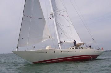 Custom sloop classic moderne alliage custom sloop classic moderne