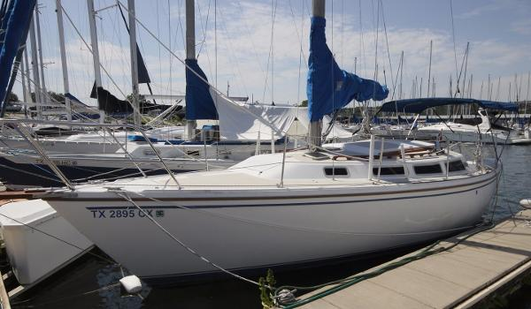Catalina 30 Tall Mast Catalina 30 Tall Mast