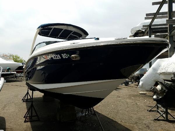 Sea Ray 250 Select