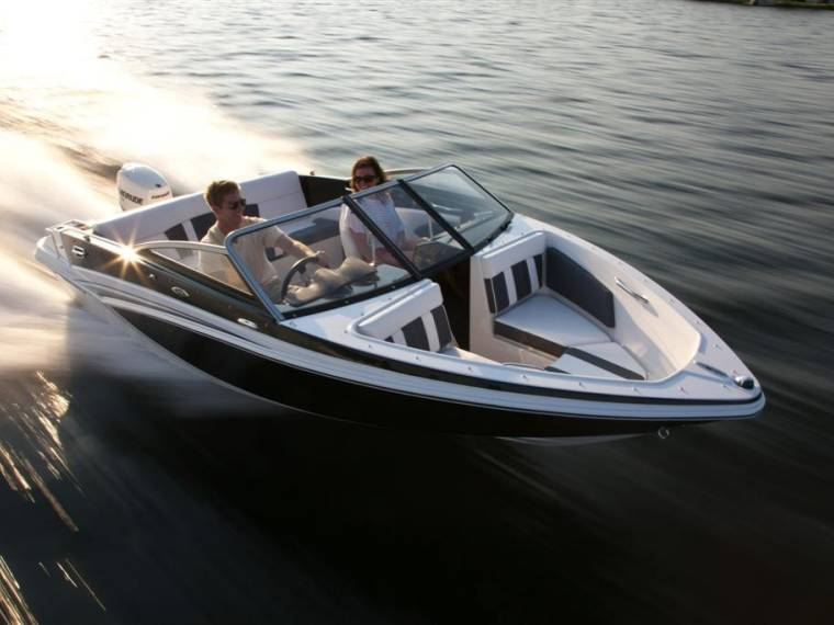 Glastron Boats Glastron GT 180