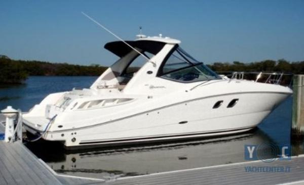 Sea Ray 310 Sundancer 001