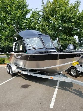 2018 Duckworth 20 Pacific Navigator Sport, Lacey United States