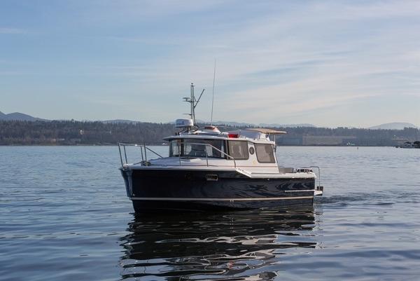 Ranger Tugs R-23 Inboard