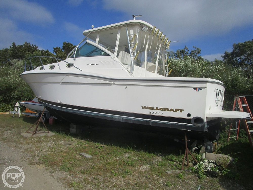 Wellcraft Coastal 330 1999 Wellcraft 33 Coastal for sale in East Quogue, NY