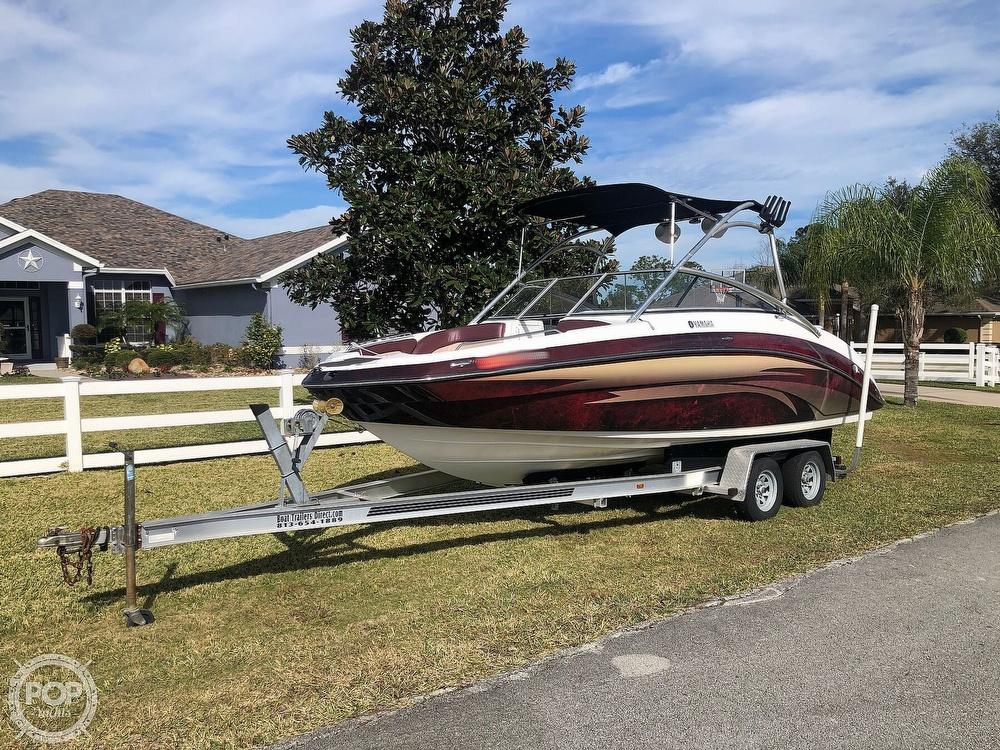 Yamaha Boats AR 240 H.O. 2010 Yamaha AR240 H.O. for sale in Eustis, FL