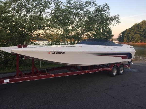 Eliminator Boats Eliminator Daytona 28 Cat