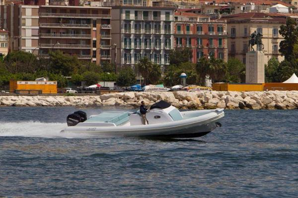 Italiayachts Capri 34
