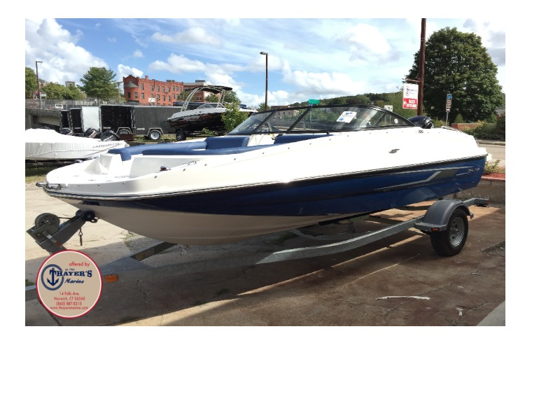 Bayliner 190 Deck Boat Boats For Sale Boats Com