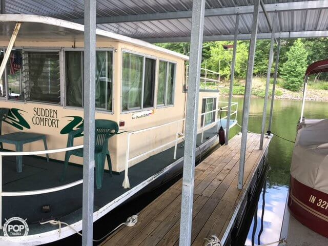 Nauta Line 33 1968 Nauta-line 33 for sale in Bloomington, IN