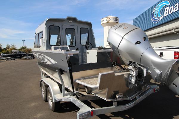 Hewescraft 220 Ocean Pro - Hardtop