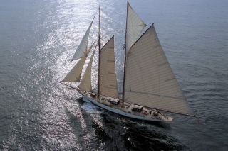 George Lawley & Sons Schooner 49 Photo 1