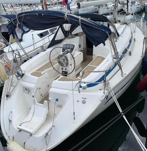 Bavaria Cruiser 36 / VAT PAID