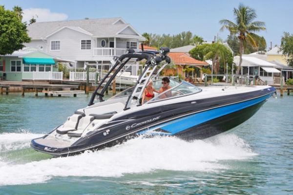 Crownline 265 SS SURF Manufacturer Provided Image
