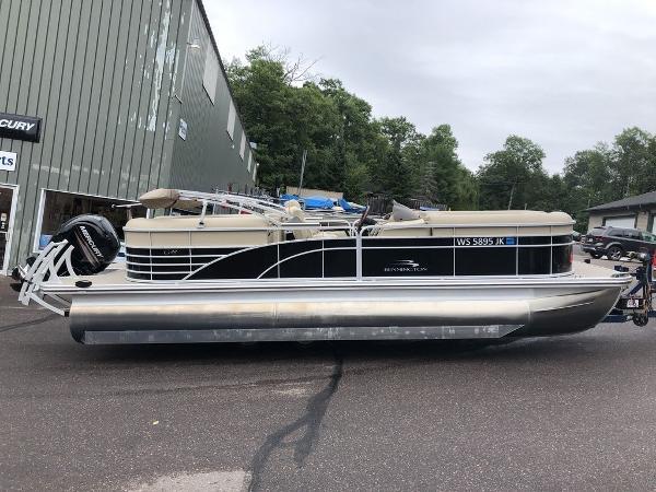 Bennington 2250 Gsr Barche In Vendita Boats Com