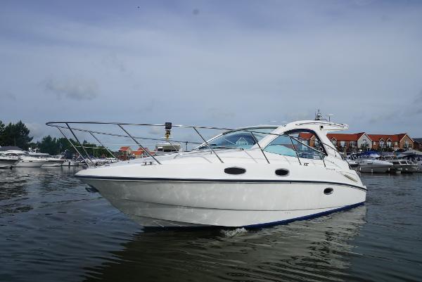 Sealine SC29