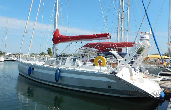Custom CHATAM 43 EXTREM AYC International Yachtbrokers - CHATAM 43 EXTREM