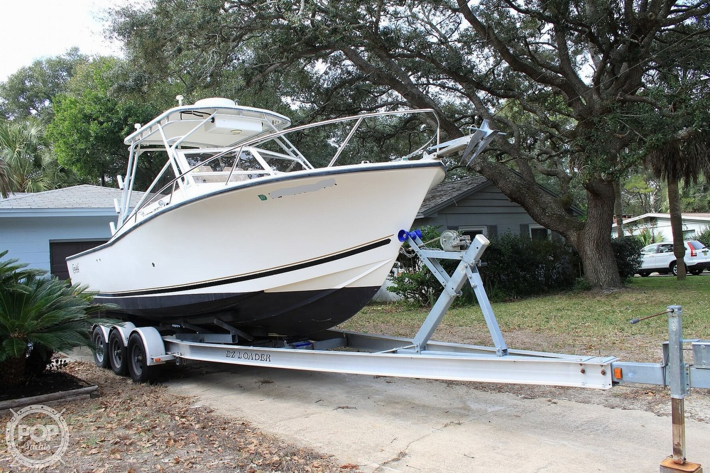 Carolina Classic 25 WA 2003 Carolina Classic 25 Wa for sale in Fort Walton Beach, FL