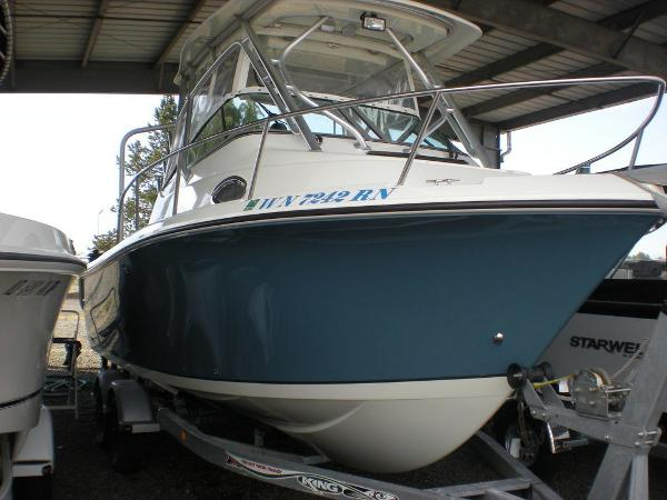 Sailfish 23 Sport