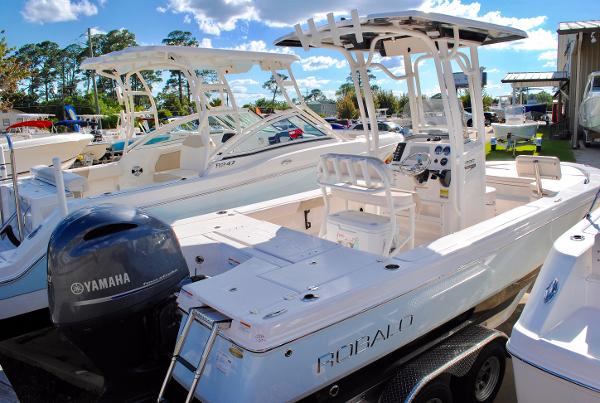 Robalo 226 Cayman Bay Boat 2017-ROBALO-226-CAYMAN-BAY-BOAT-FOR-SALE