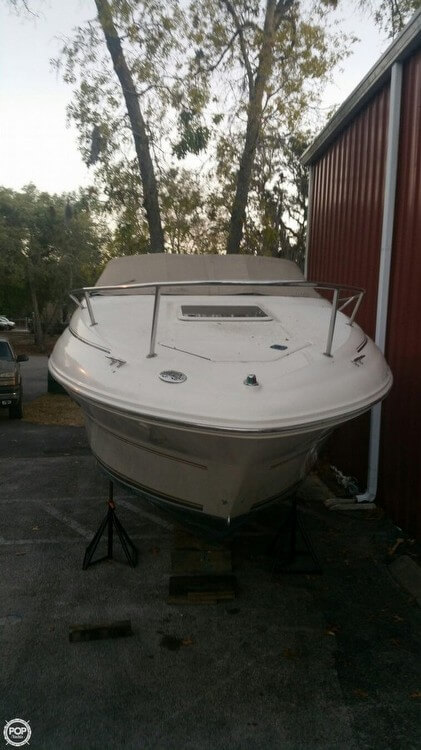 Sea Ray 245 Weekender 2000 Sea Ray 245 weekender for sale in Tarpon Springs, FL