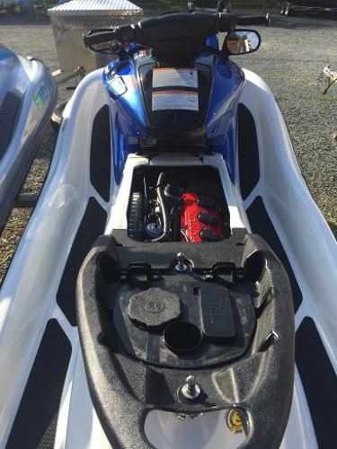 Honda Aquatraxx F12