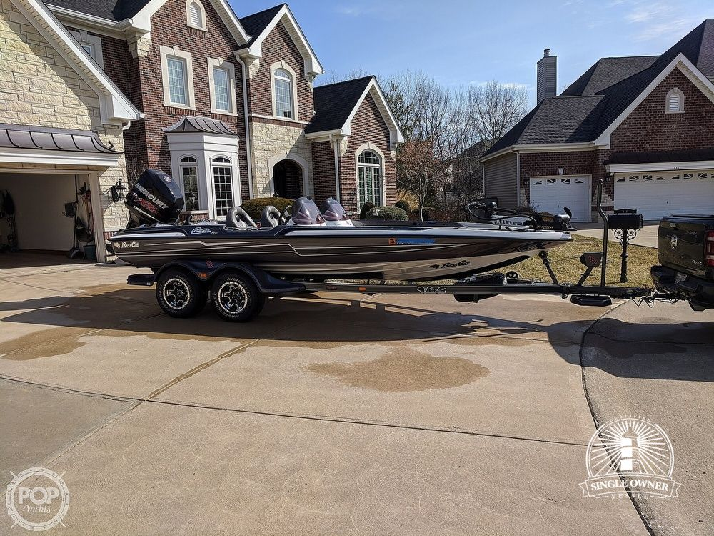 Bass Cat Cougar FTD 2016 Bass Cat Cougar Ftd for sale in O Fallon, MO