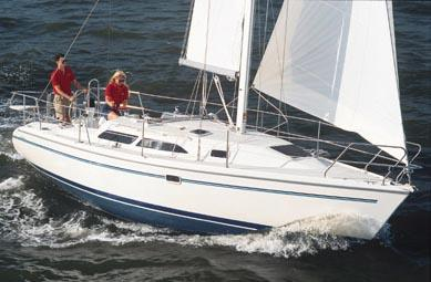 Catalina 28 MkII Manufacturer Provided Image