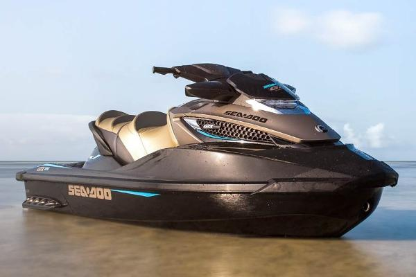 Sea-Doo Gtx 215 Limited