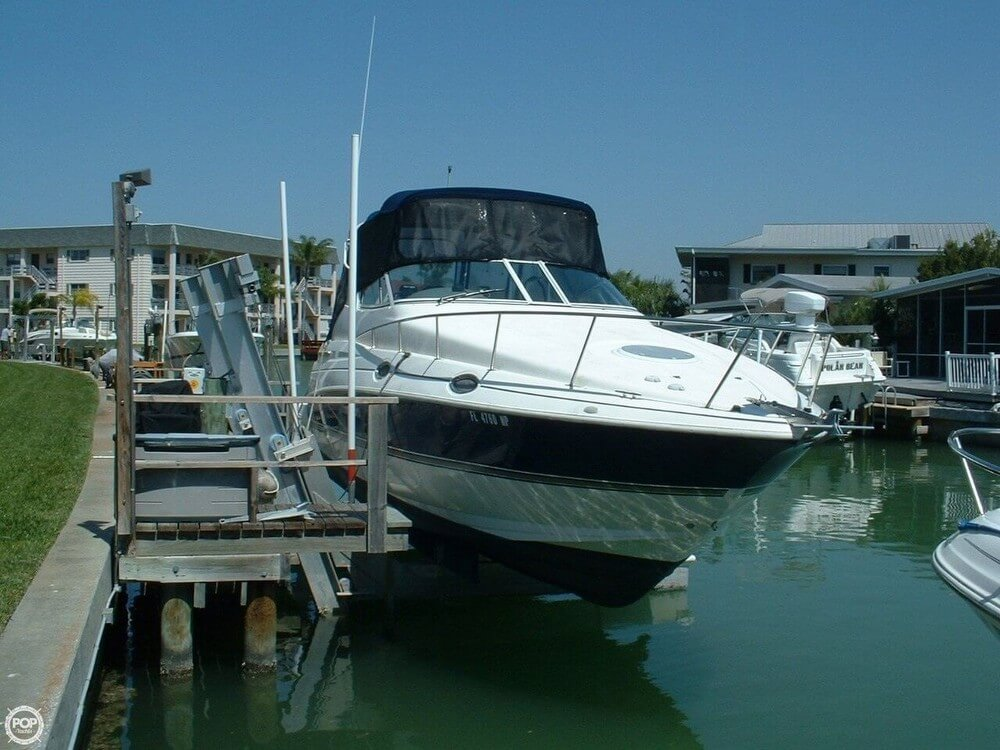 Cruisers 280 CXI Epress 2007 Cruisers 28 for sale in Treasure Island, FL