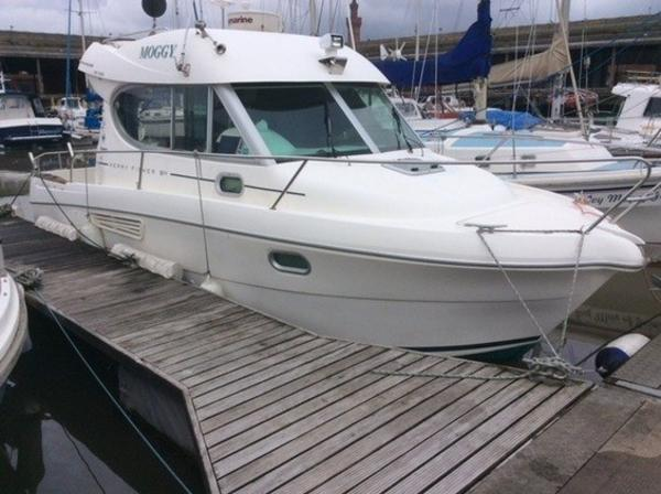 Jeanneau Merry Fisher 805 LTD