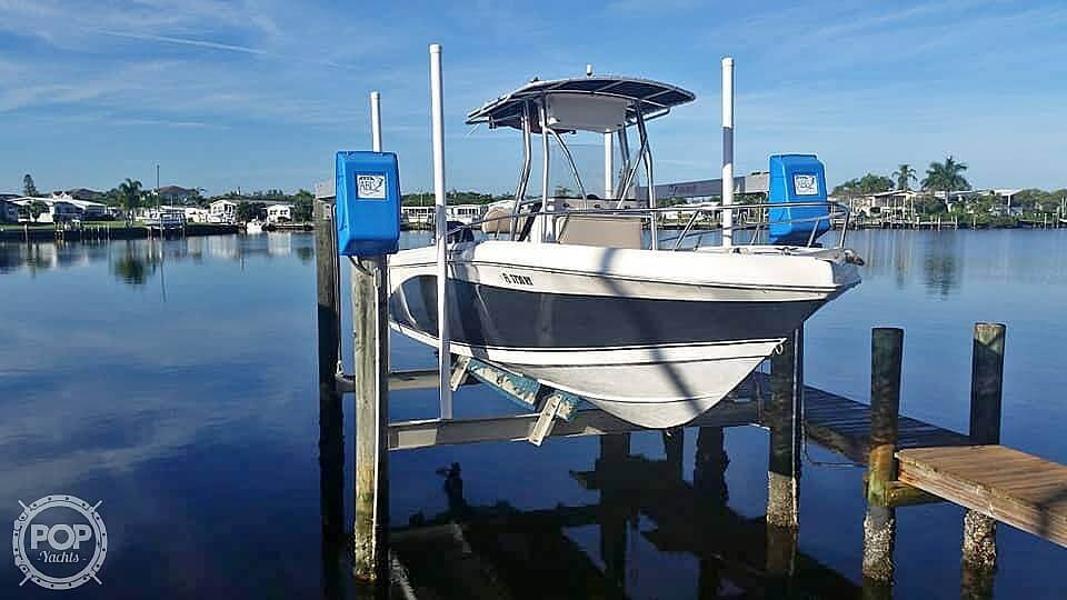 Sea Chaser 2400 Offshore 2006 Sea Chaser 2400 Offshore CC for sale in Palmetto, FL