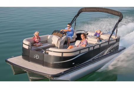 Avalon GS 2385 Cruise Triple Pontoon